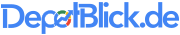 Depotblick.de Logo